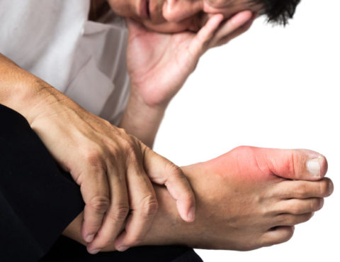 Treat big toe pain and bunion
