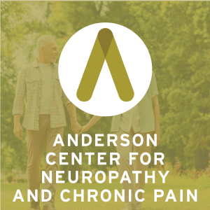 anderson center for neuropathy and chronica pain